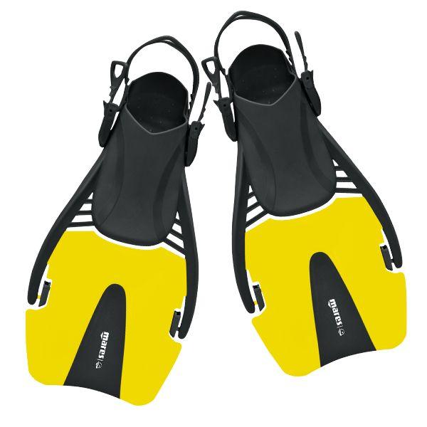 1b72fddba01121 Mares Coral Junior Swim FinsSize 32–36
