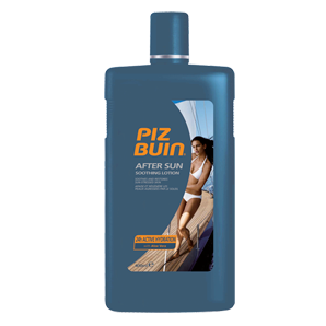 Piz Buin After Sun Soothing Lotion